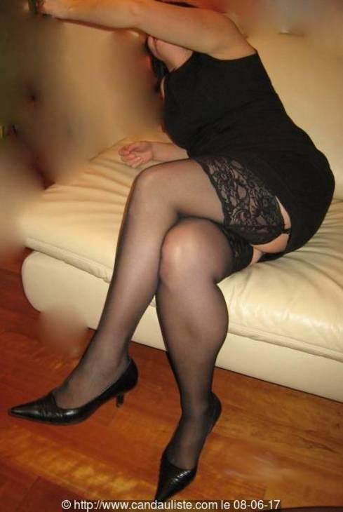 CLAIRE call girl d'un soir pour le plaisir d'un hotelier pervers