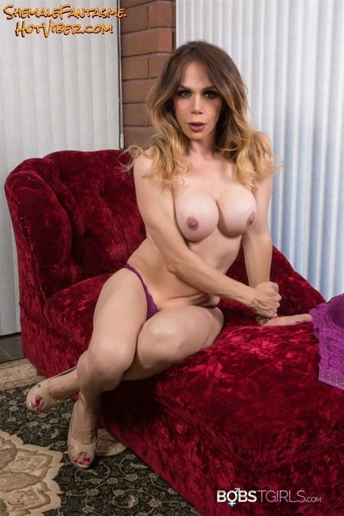 Sofia Sanders