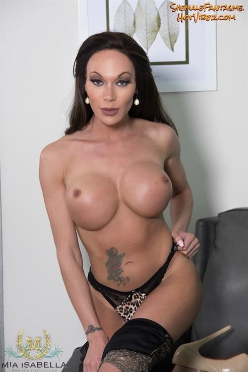 Mia Isabella (set 8)