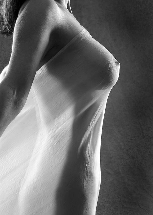 Le charme du Black & White