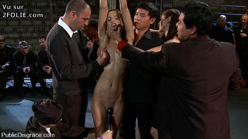Test d'un Club BDSM