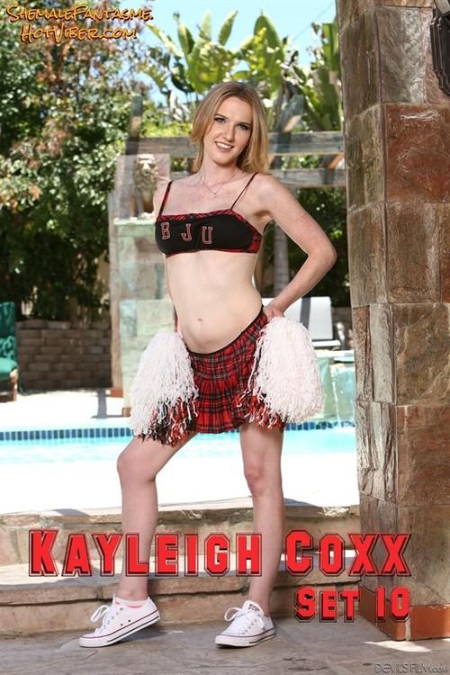 Kayleigh Coxx (set 10)
