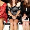 Scandale Pippa Middleton nue et sans culotte sous sa robe.
