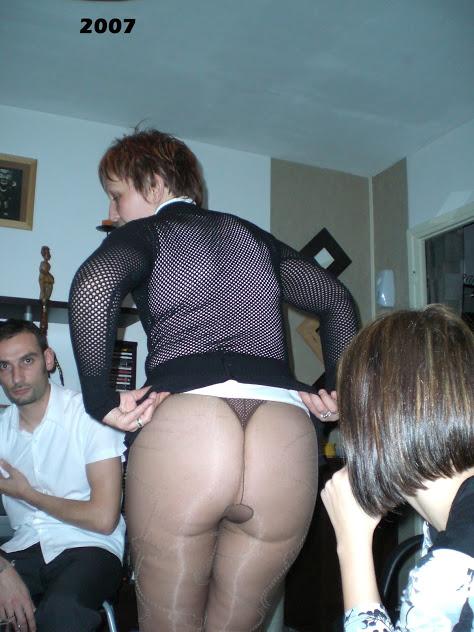 loa lopette aime sa salope en lingerie