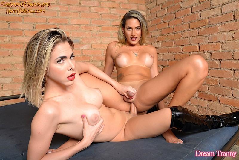 Bella Atrix & Barbara Perez
