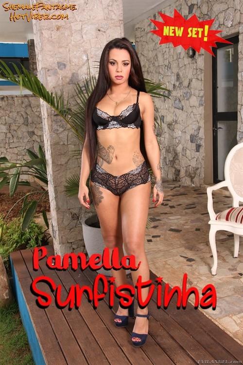 Pamella Surfistinha
