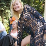 La Blonde au Parc (Part2)