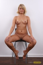 Andrea (24) 03/31/2012