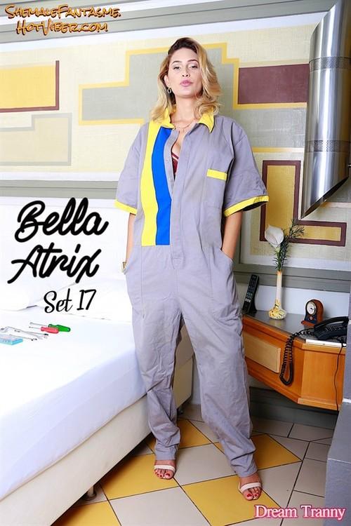Bella Atrix (set 17)
