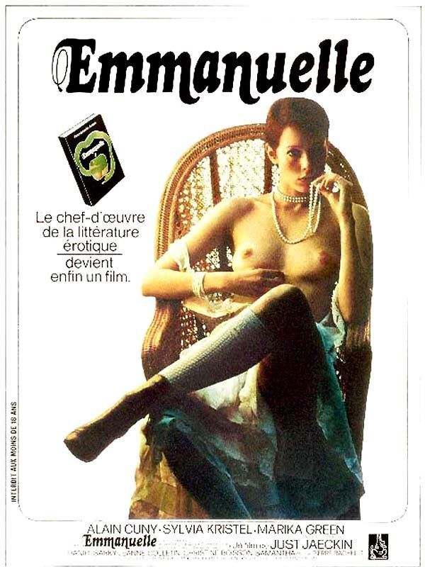 """Hommage à """"Emmanuelle"""""""