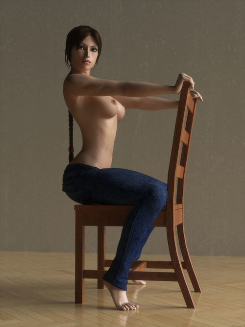 Galerie Digitale 24 : My name is Jean