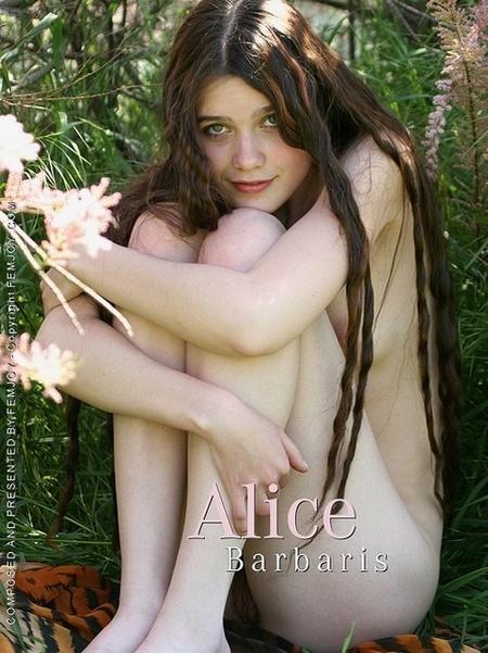 28/06/2005 - Alice
