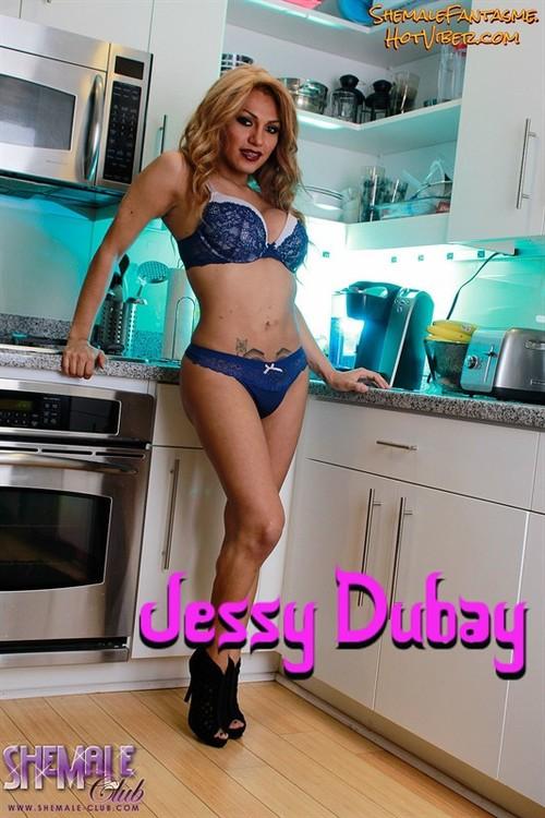 Jessy Dubay