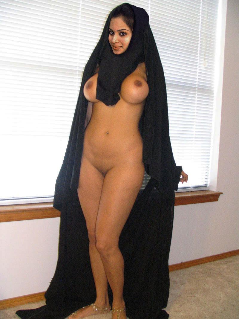 Arab Nud 42