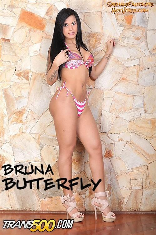 Bruna Butterfly