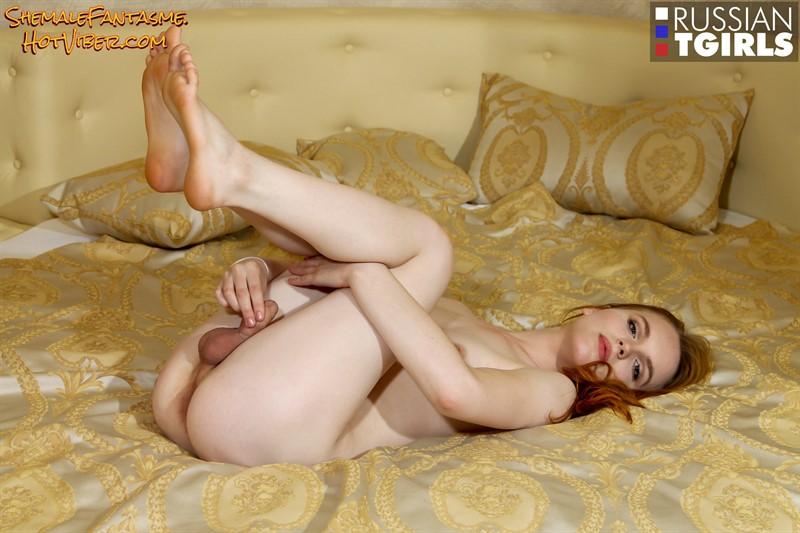 Alexandra Fadeeva (set 2)