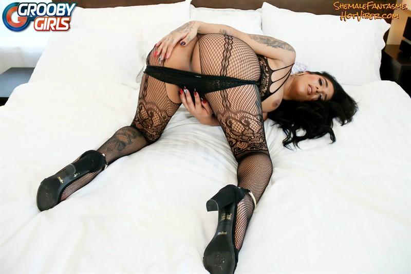 Jane Marie