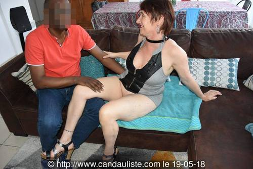 KAREN PUTE A BLACK SOUFFRE DU CONFINEMENT