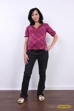 Barbora (18) 30/10/2011