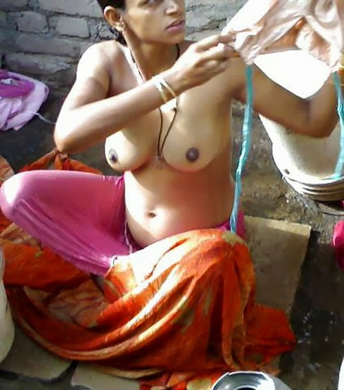 Indian College Girl Stripping