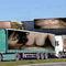 Grèves des camionneurs en belgique