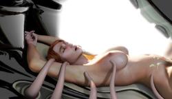 Galerie Digitale 58 : Tentacules