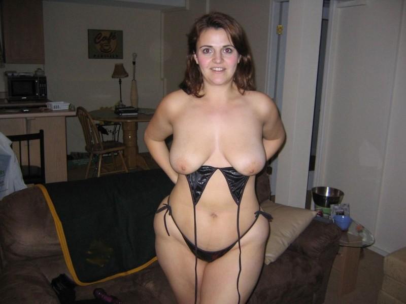 пухлые жены фото
