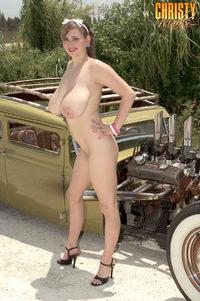 Christy Marks