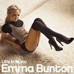 EMMA BUNTON   /   CHANTEUSE