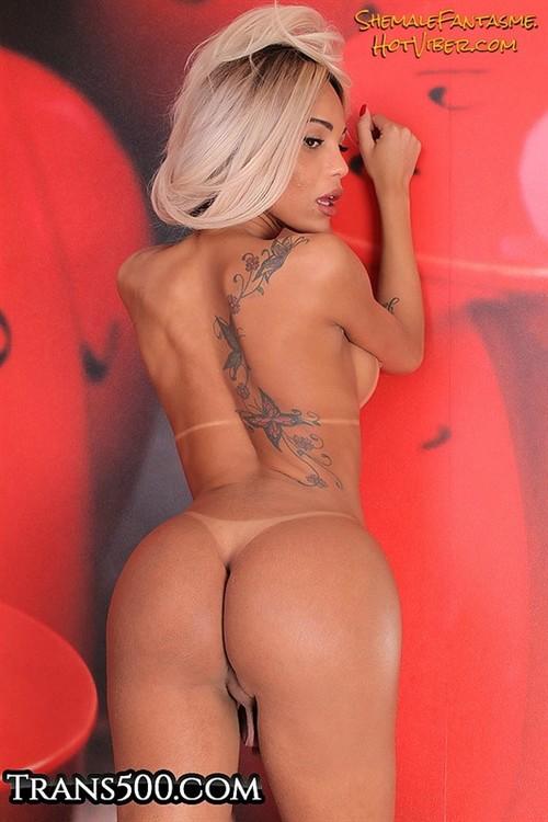 Rebecca Ferraz