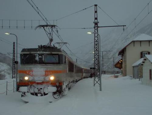 Le train des soupirs - 2