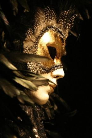 Carnaval mythique
