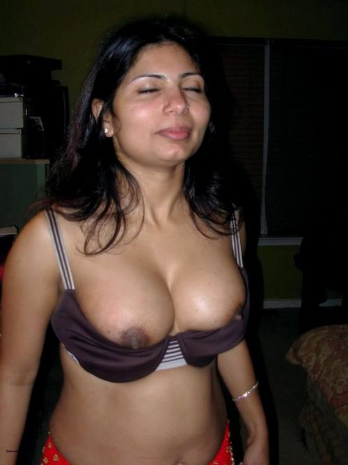 Very Hot Indian Nude