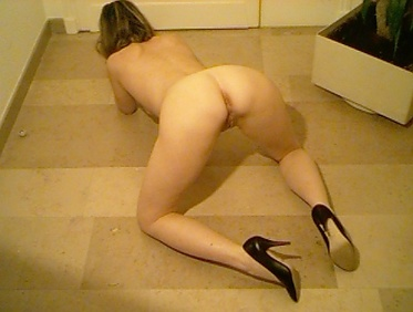 sexy la salope hummmm