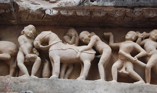 La sexualité de nos ancêtres...