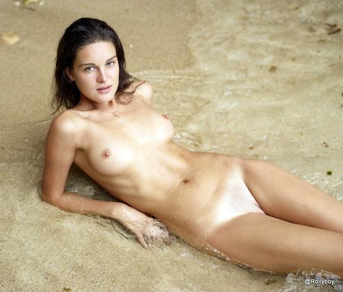 Sex on the beach!