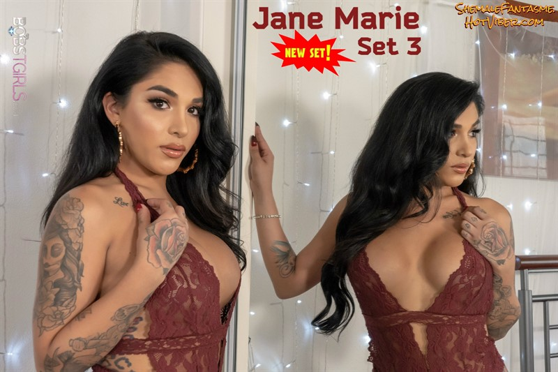 Jane Marie (set 3)