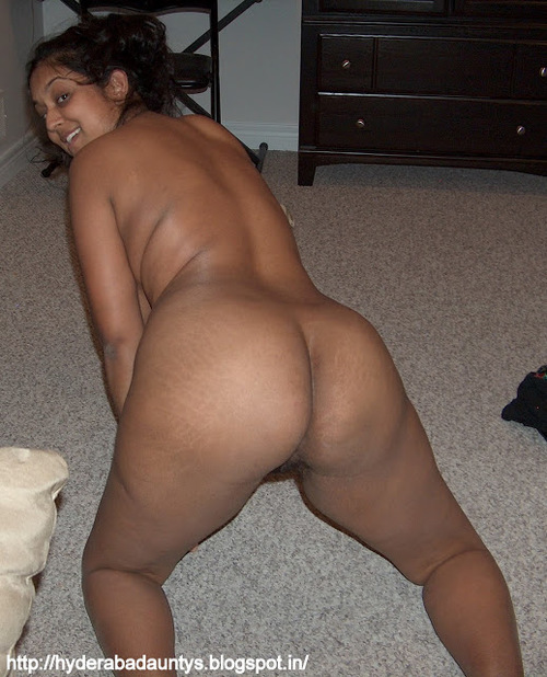 Desi Indian Ass