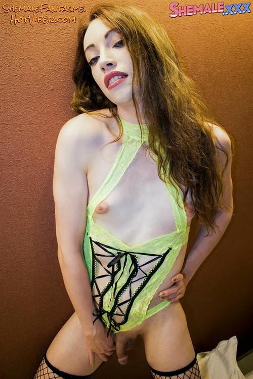 Sasha De Sade (set 8)