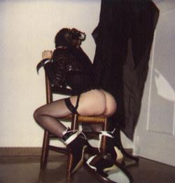 les salopes du salon des defis qui ont acceptées d'être présentées a vous .....