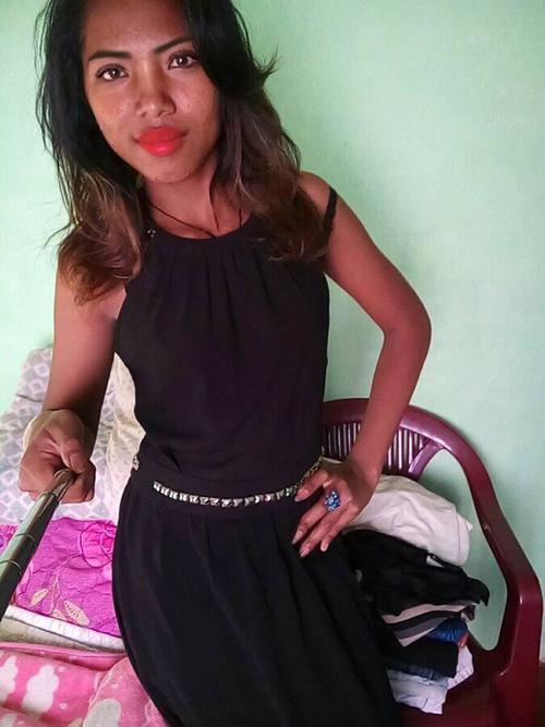 Linah, la petasse malgache