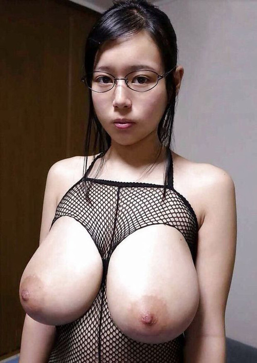 Des gros seins pour cette fin d'été