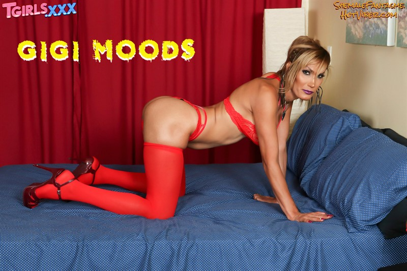 Gigi Moods