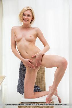 Gerda Rubia