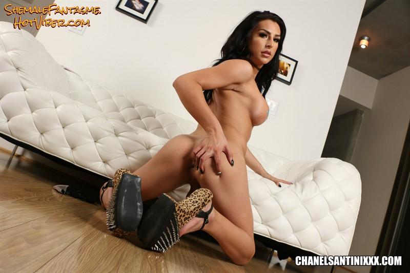 Chanel Santini (set 9)