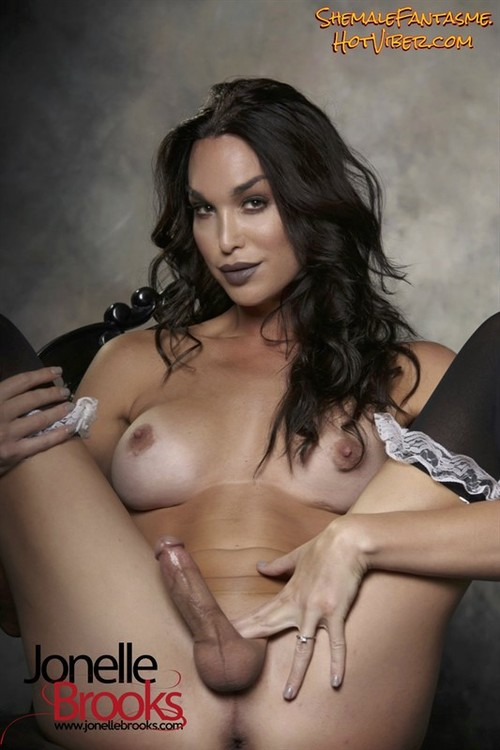 Jonelle Brooks (set 11)