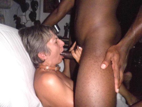 DANIELLE septant an et pute a jeunes blacks