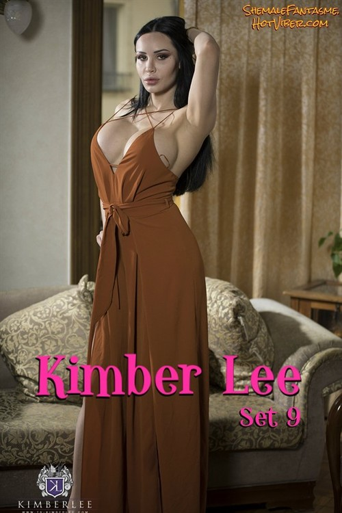 Kimber Lee (set 9)