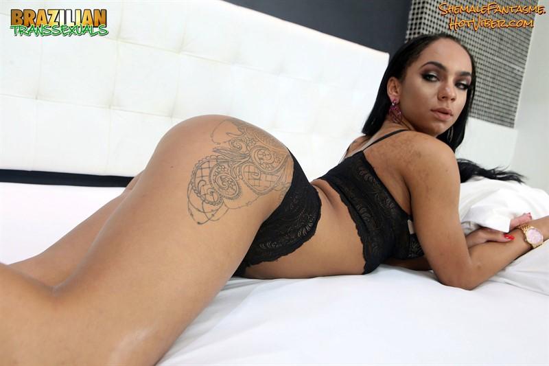 Gabrielly Coutinho