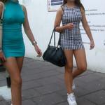 girls next door candid